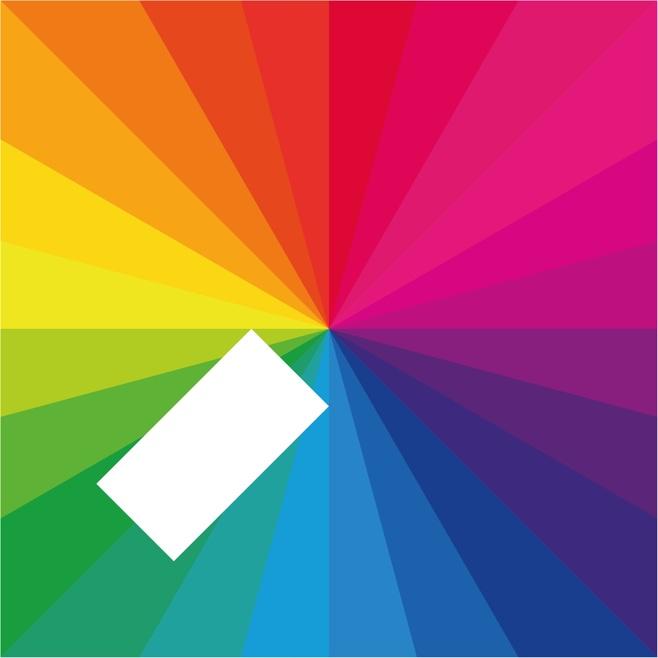 "Štiklc 14. tedna, 2015: Jamie xx – ""Loud Places"" (ft Romy)"