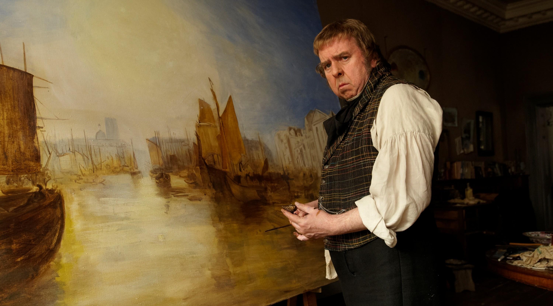 G. Turner (Mr. Turner)