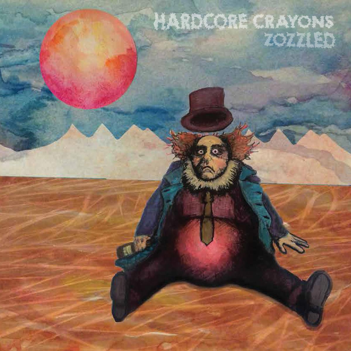 Hardcore Crayons – Zozzled