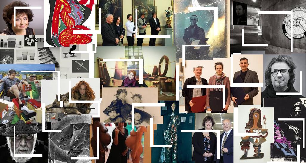 Pregled domače umetniške scene v 2014
