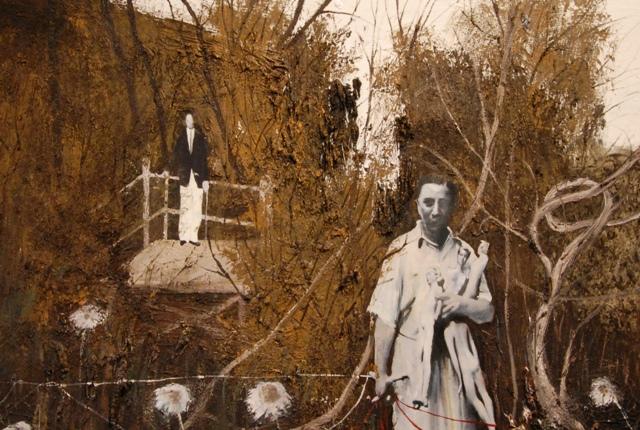 Prečudoviti vrtovi gospe R.