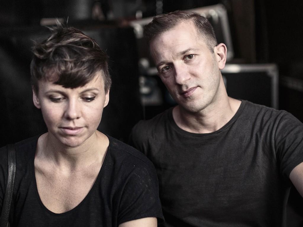 "Štiklc 17. tedna, 2015: Colin Stetson & Sarah Neufeld – ""The Rest Of Us"""