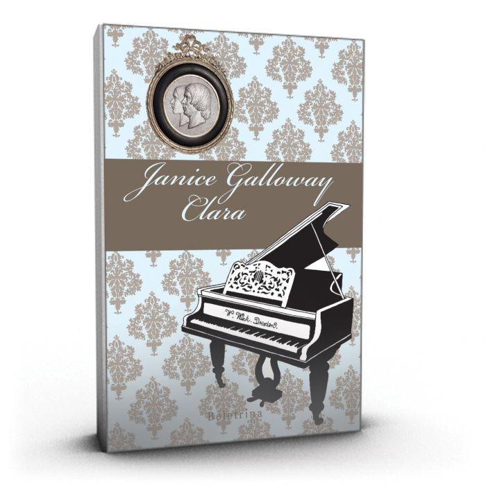 Janice Galloway: Clara