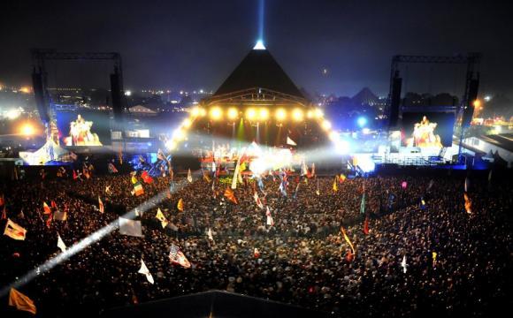 Glastonbury 2015 objavil seznam nastopajočih