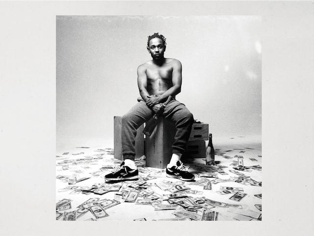 Tuje novitete (23. 3.-5. 4.): Kendrick Lamar, Blur, Nils Frahm …