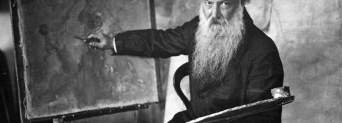 Nagrado Riharda Jakopiča prejme slikar Bojan Gorenec