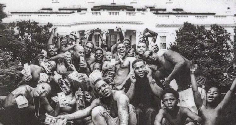 Kratkica (17. teden, 2015): Kendrick Lamar