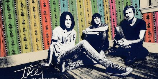 Kratkici (14. teden, 2015): The Cribs, Steven Wilson