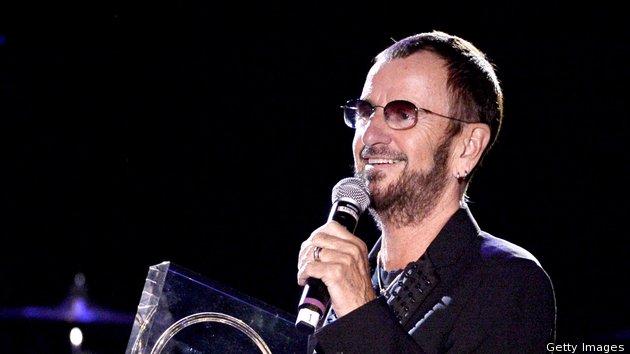 R'n'R dvorana slavnih leta 2015: Ringo Starr, Lou Reed, Bill Withers …