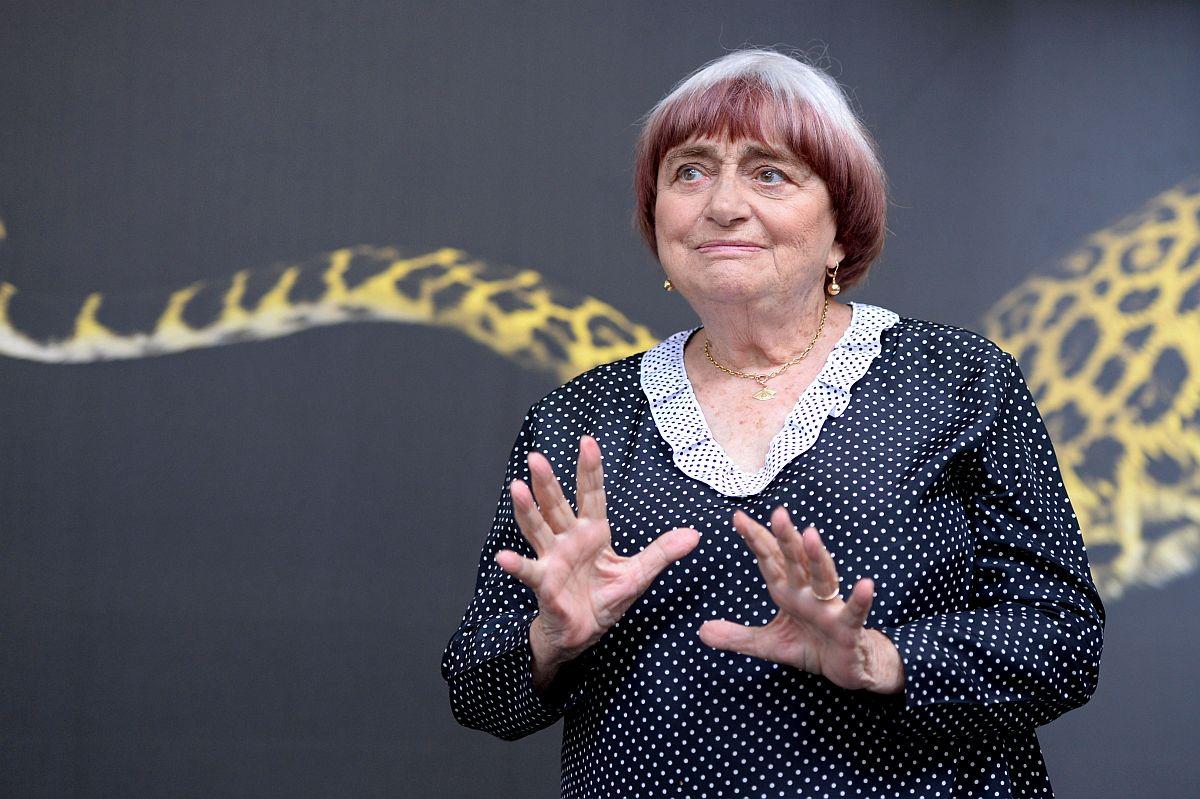 Cannes: zlata palma za Agnès Varda, predstavili se bodo tudi slovenski ustvarjalci