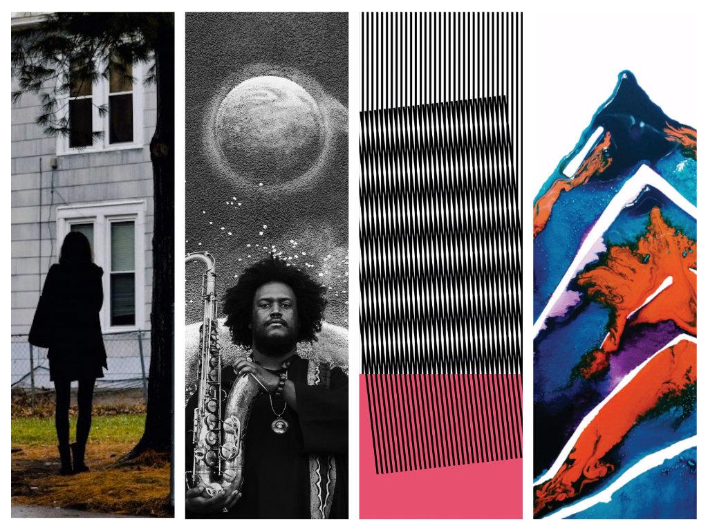 Pregled izidov albumov: maj 2015