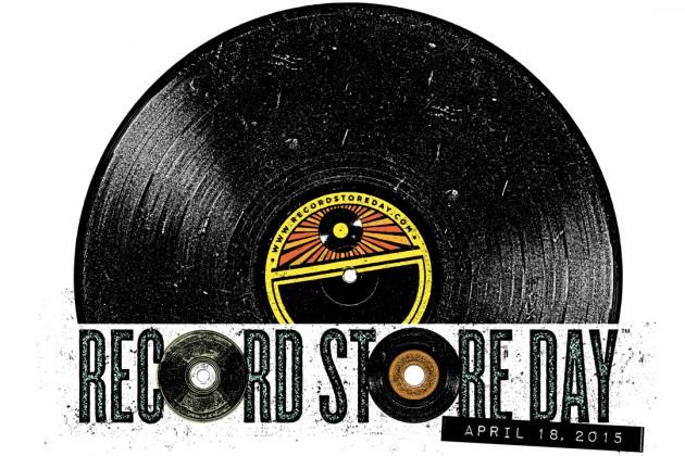 Kaj vse bo izdano na letošnji Record Store Day?