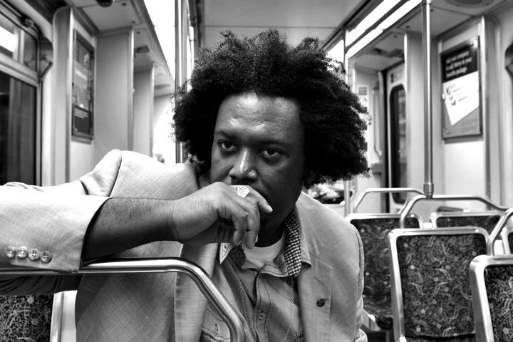 Pitchfork: Portret in intervju – Kamasi Washington