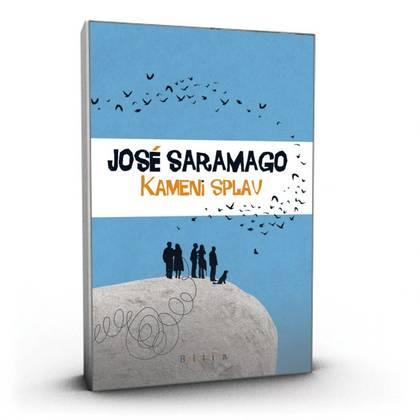 Jose Saramago: Kameni splav