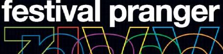 Program festivala Pranger
