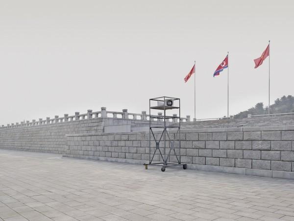 Eddo Hartmann : Setting Stage: Pyongyang, North Korea
