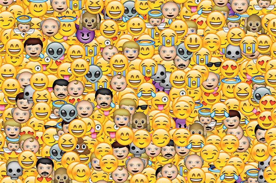 Primeri smeha v umetnosti