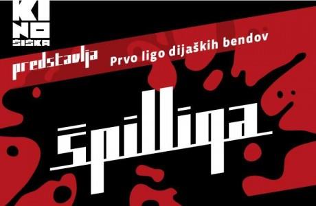 Jutri zvečer se zaključuje letošnja edicija Špil Lige