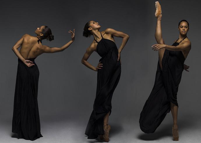 Newyorški balet dobil prvo temnopolto prvakinjo