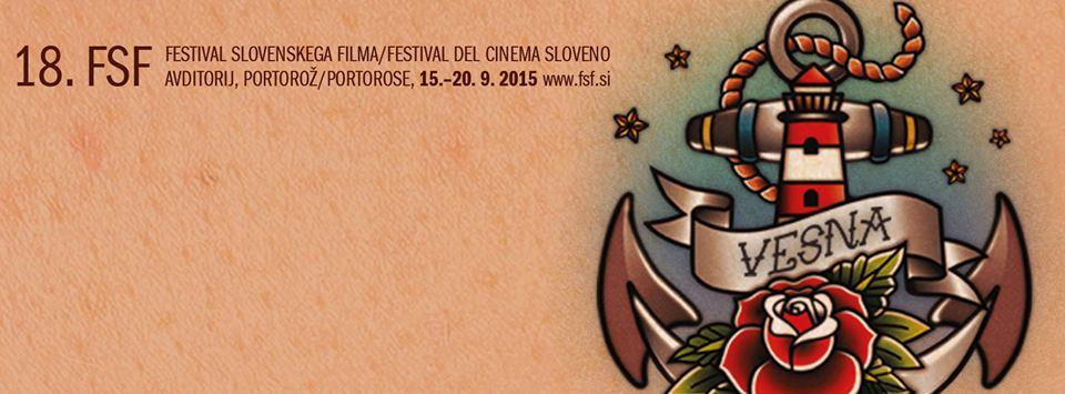 Objavljen program letošnjega Festivala slovenskega filma (FSF)