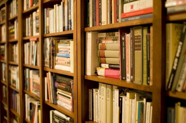 Kako dobro poznate literaturo angleško govorečega sveta?
