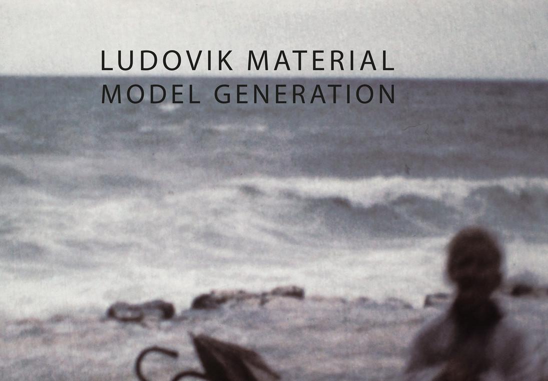 Kratkice (32. teden, 2015): Four Tet, Ludovik Material