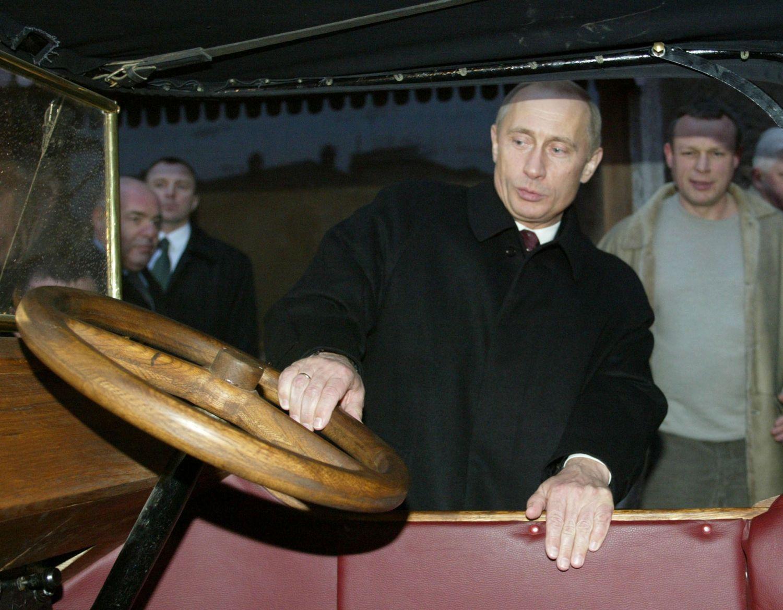Rusija investira v filme