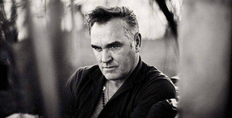 NAGRADNA IGRA: 2 vstopnici za koncert Morrisseyja v Hali Tivoli, 10. oktobra!