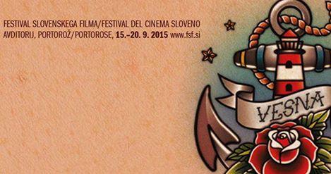 Včeraj se je začel 18. Festival slovenskega filma
