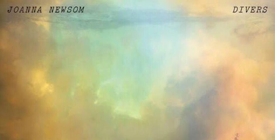 "Štiklc 39. tedna, 2015: Joanna Newsom – ""Leaving The City"""