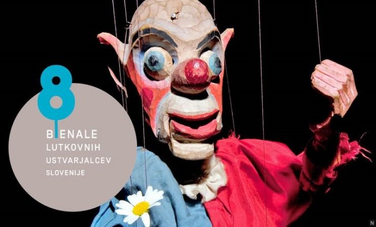 Bienale lutkovnih ustvarjalcev Slovenije v Mariboru (10. – 13. 9.)