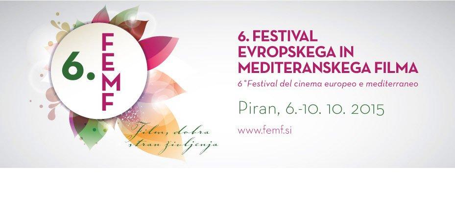 Jutri se začenja piranski Festival evropskega in mediteranskega filma