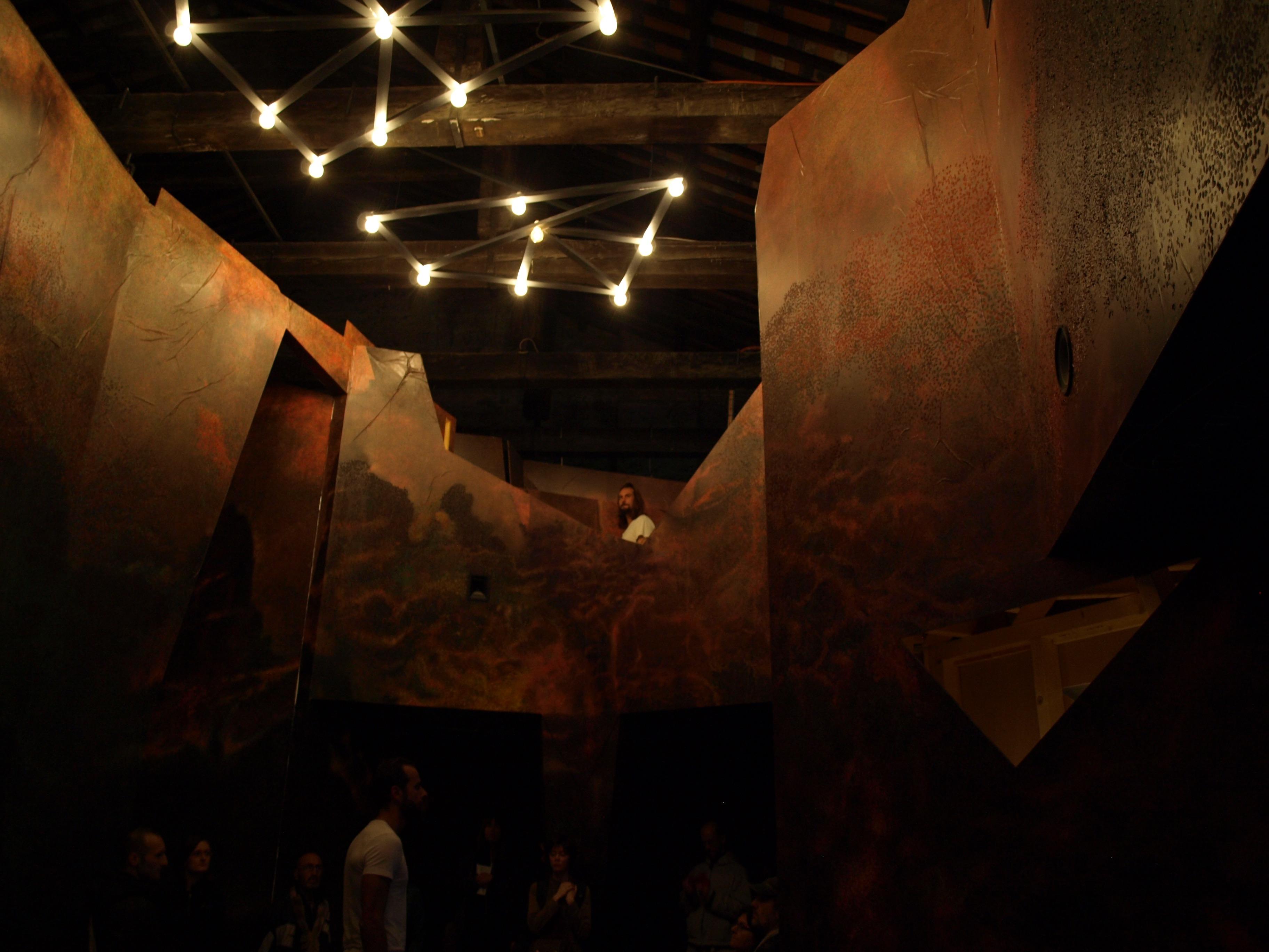 Mednarodna razstava umetnosti: 56. beneški bienale