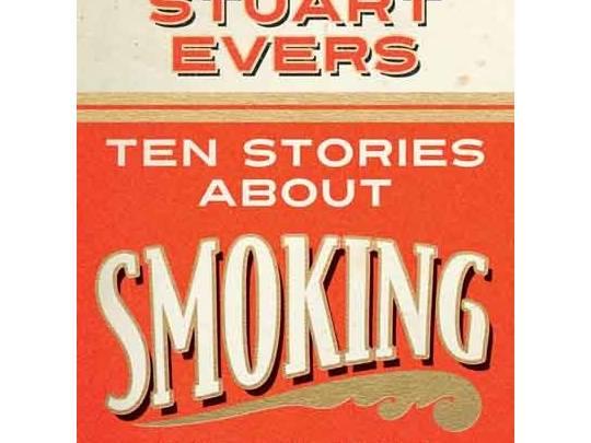 Stuart Evers: Deset zgodb o kajenju