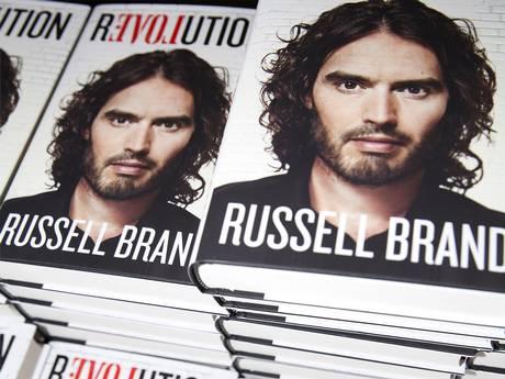 Russell Brand: Revolucija