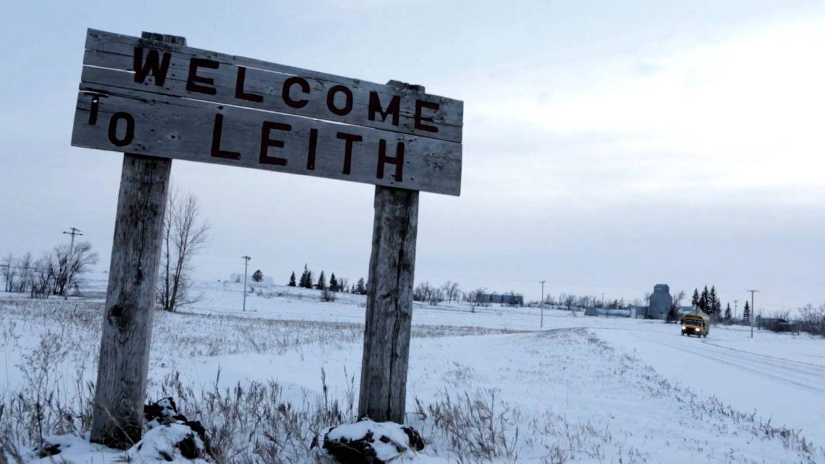 FDF: Dobrodošli v Leithu (Welcome to Leith)