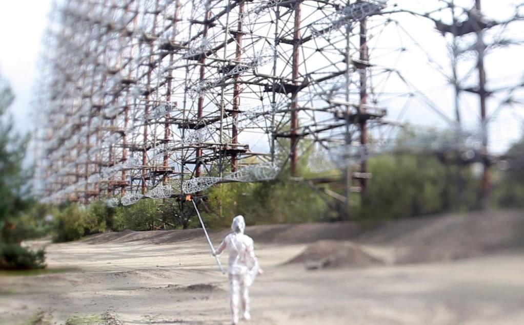 FDF: Ruski detel (The Russian Woodpecker)