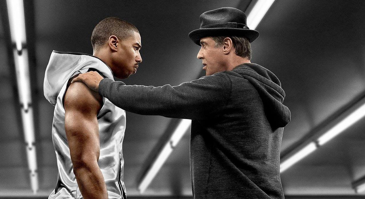 Creed: Rojstvo legende (Creed, rež. Ryan Coogler, 2015)
