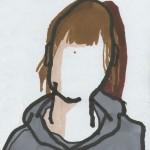 Ivana Bajec: »Motivika se zgodi po nesreči«