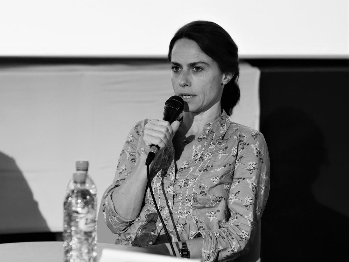 Kino Otok: Alina Marazzi: »Če si ženska, ne moreš nikoli pozabiti, da si ženska. Če si moški, si pa samo moški, to je to.«