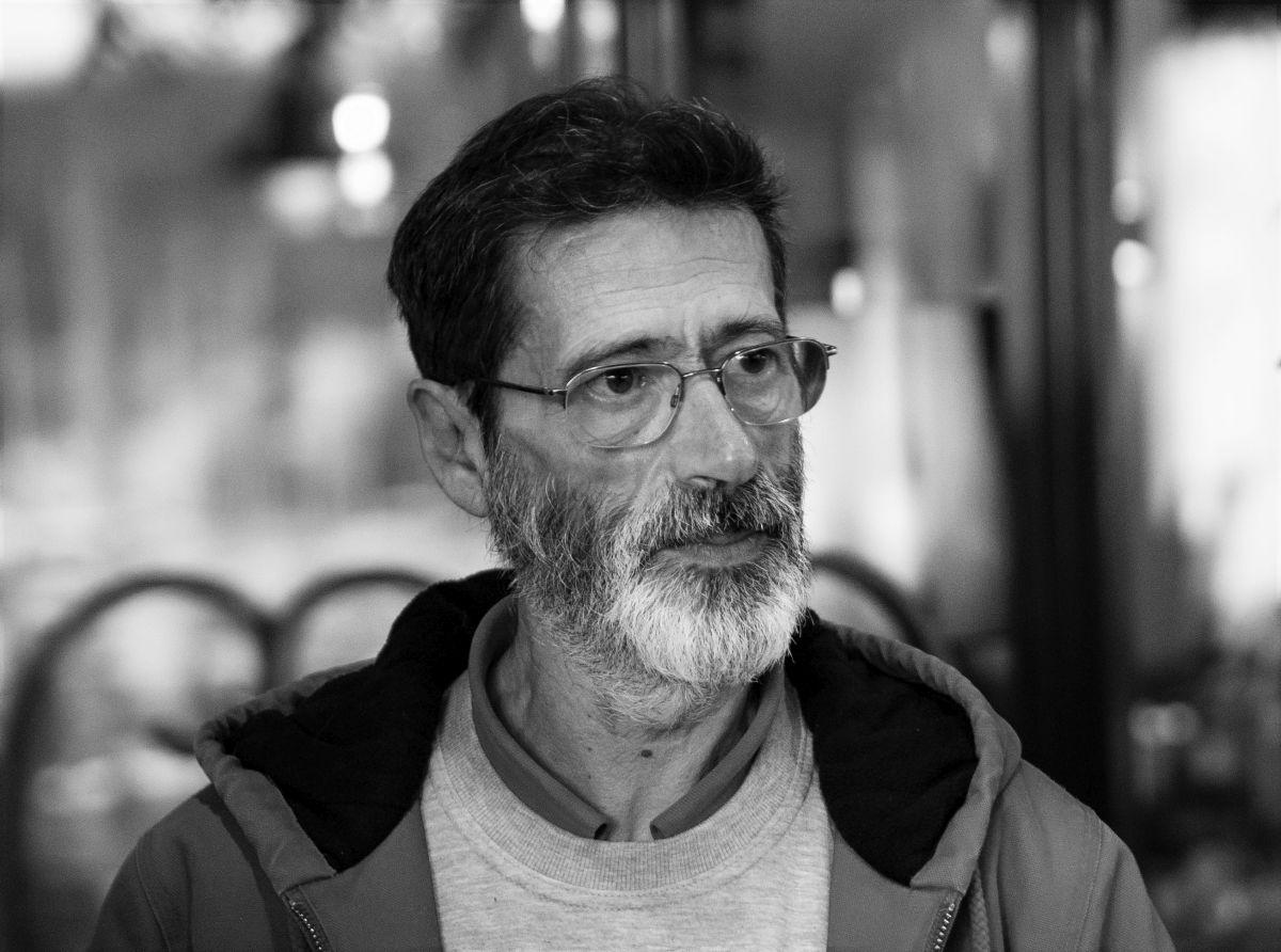 Kino Otok: Joaquim Pinto: »Moški so zelo razvajeni in precej trapasti v svojem pristopu do življenja.«
