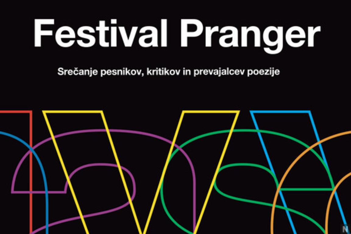 Poročilo s 13. Festivala Pranger