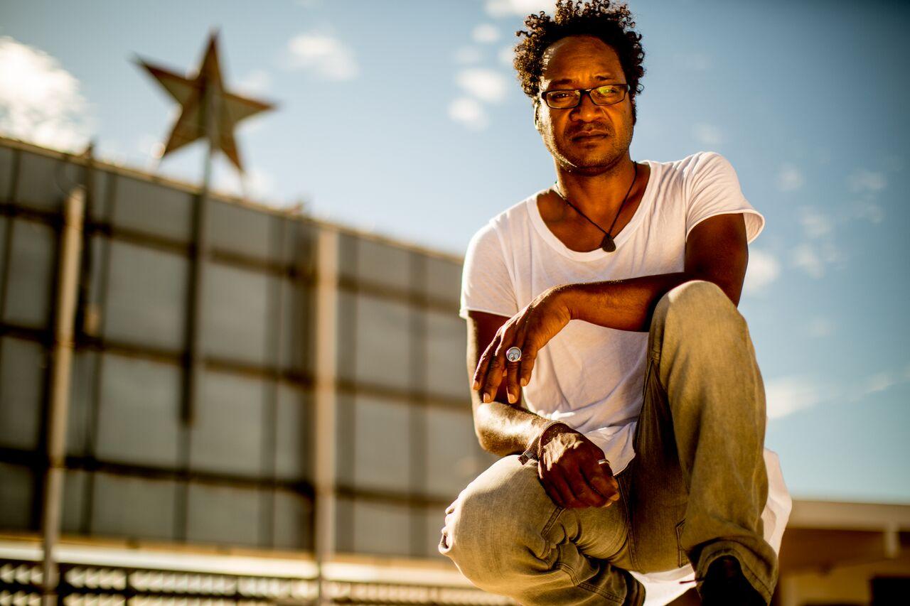 Steve Rachmad: »Zaradi glasbe iz Detroita sem tukaj, kjer sem.«