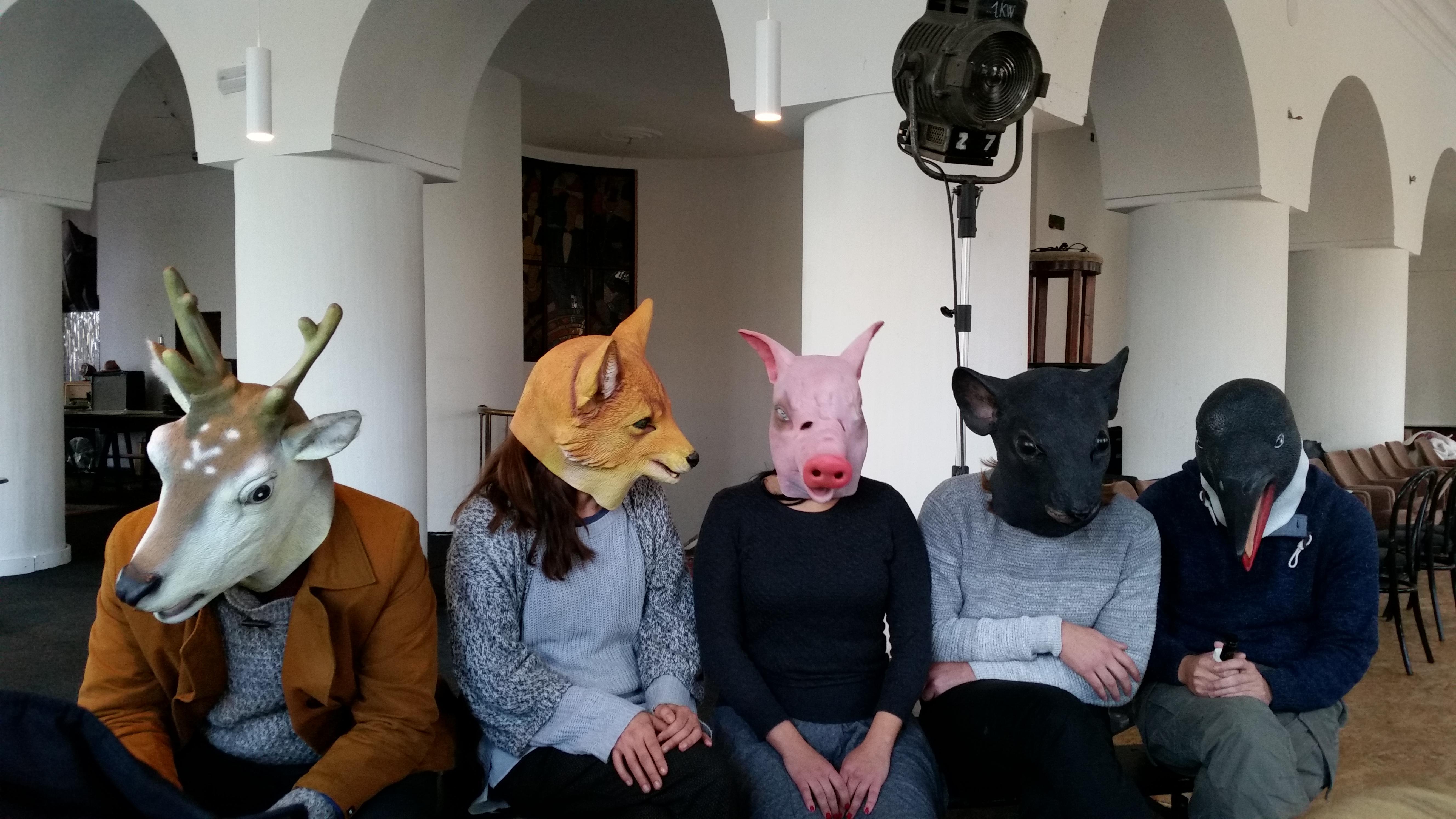 51. Festival Borštnikovo srečanje: 8. dan
