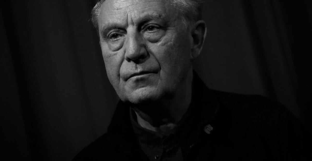 Krzysztof Piesiewicz: »Delo s Kieślowskim je bilo neponovljivo.«