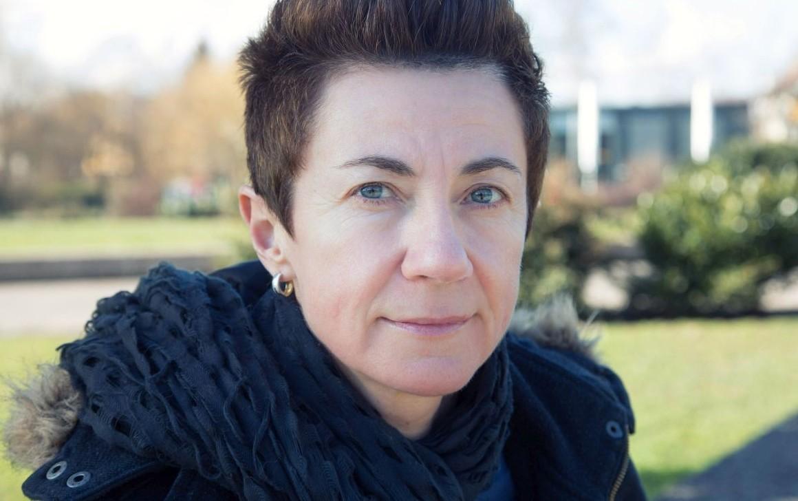 Festival LGBT filma: Suzana Tratnik: »Katerokoli pravico je mogoče izgubiti v kateremkoli trenutku.«