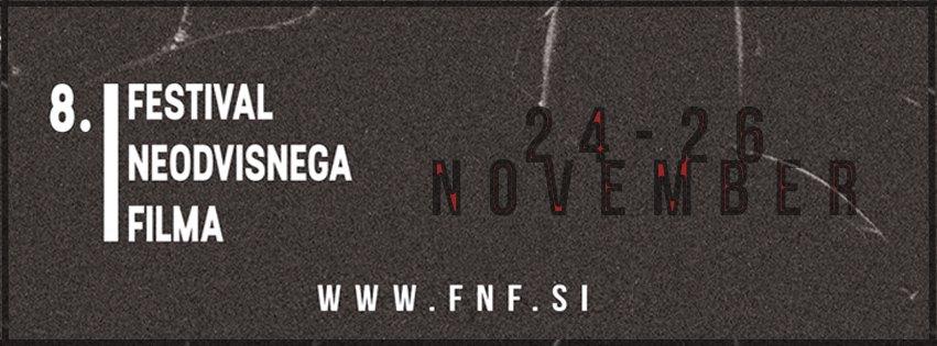 Festival neodvisnega filma 2016