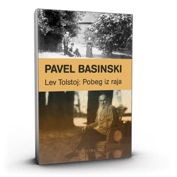 Šola za bralce Tolstoja