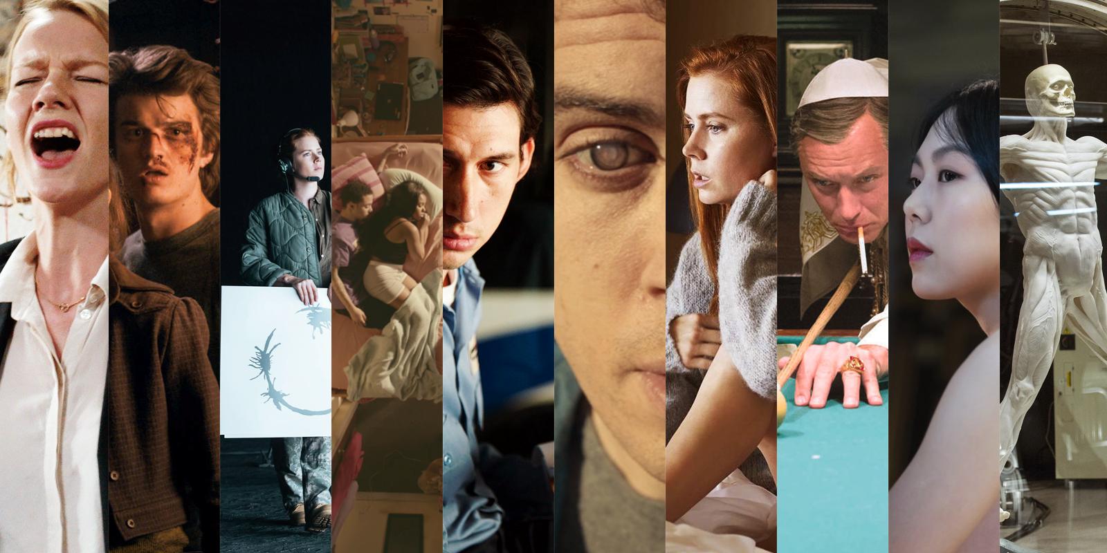 Pregled leta 2016: Koridorjevi naj filmi in serije