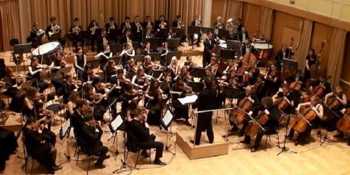 Simfonični orkester Akademije za glasbo UL